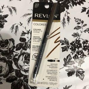 Revlon Colorstay Eyeliner Crayon
